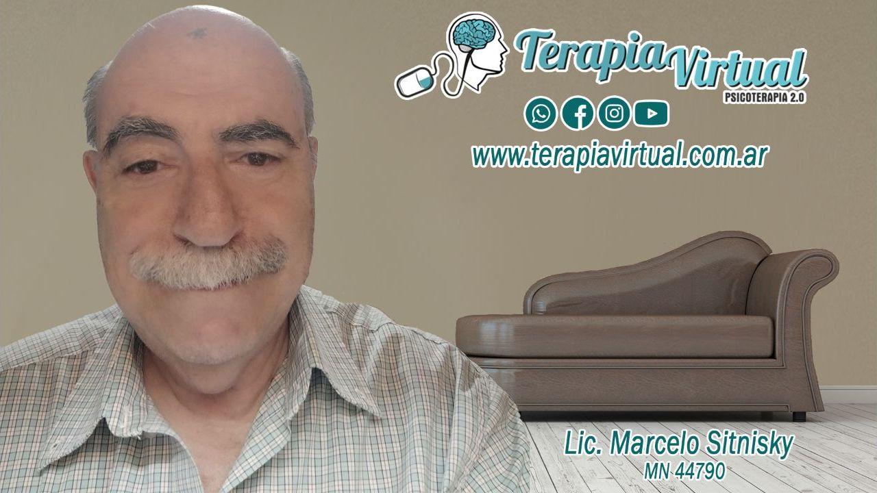 Lic. Marcelo Sitnisky | Foto:Lic. Marcelo Sitnisky