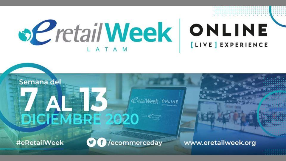 Será una semana de capacitación intensiva en diferentes áreas del retail eCommerce, a través de una serie de eventos creados para contribuir a la profesionalización de la gestión de los negocios online en el sector.