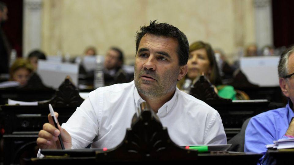 Secretario de Energía de la Nación, Darío Martínez 20201202