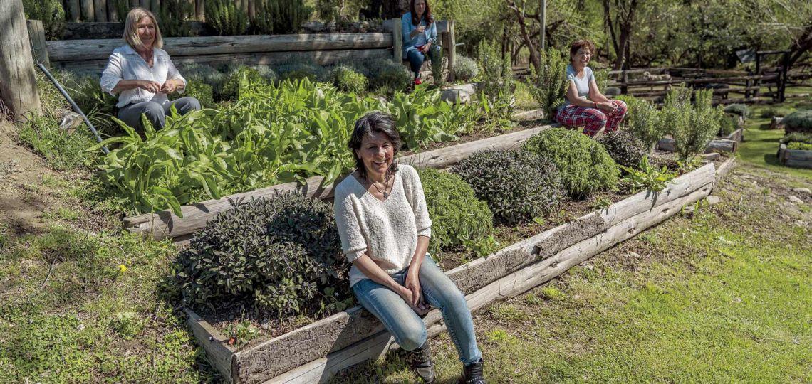 """Puentes de Luz: Conocé este proyecto que hace de la integración una """"receta cotidiana"""""""