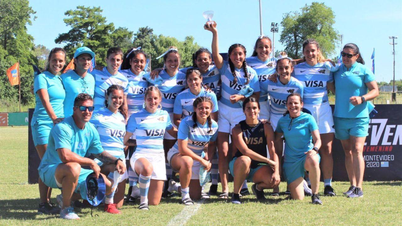 Las Pumas   Foto:UAR