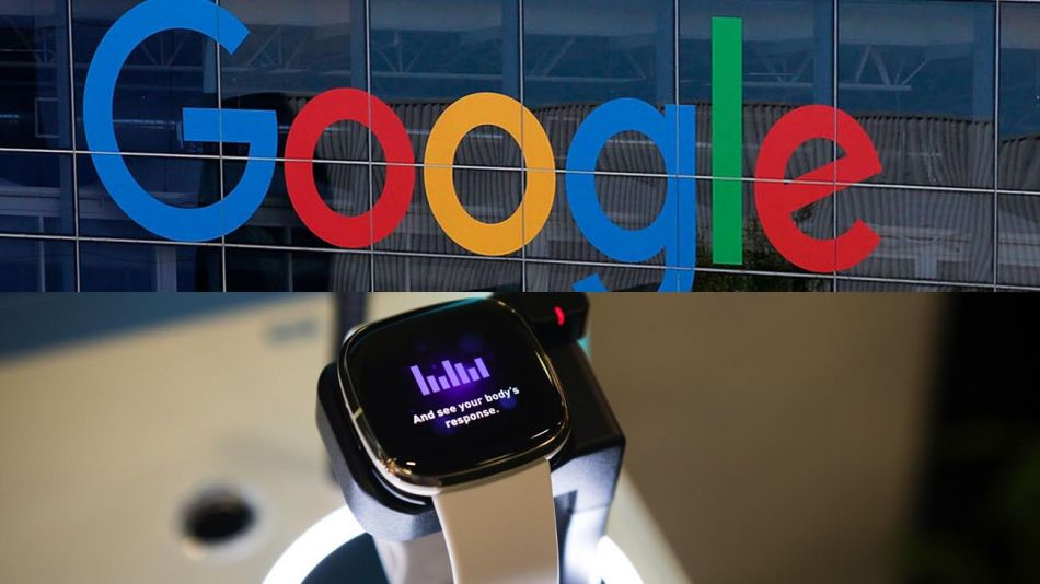Google Fitbit 20201203