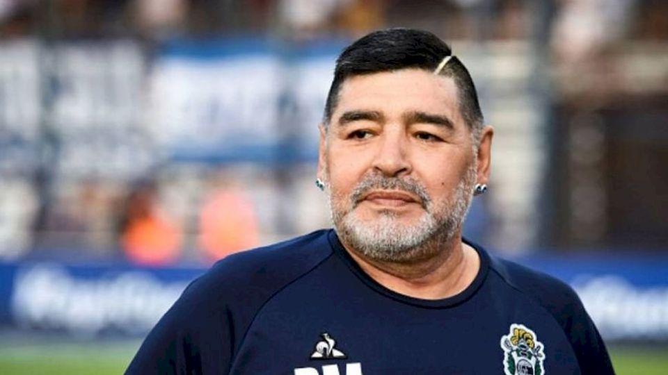 """La Asociación Toxicológica Argentina, sobre peritaje Maradona: """"Hay que ver si los aportes médicos fueron ciertos y reales"""""""