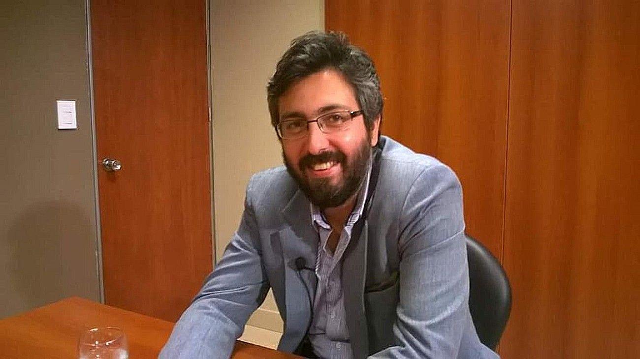 Carlos Nicolás Escándar