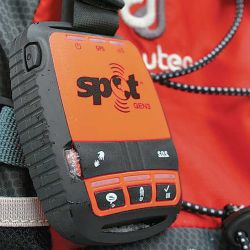 El SPOT Global Phone.