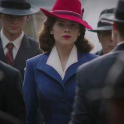 Agent Carter | Foto:Cedoc