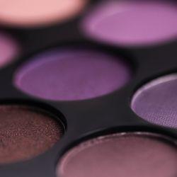Sombras de Make up