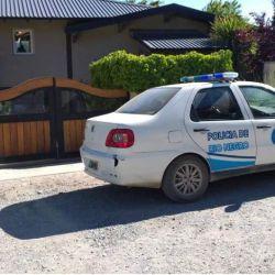 Sospechoso robo al abogado que denunció a mapuches | Foto:Cedoc