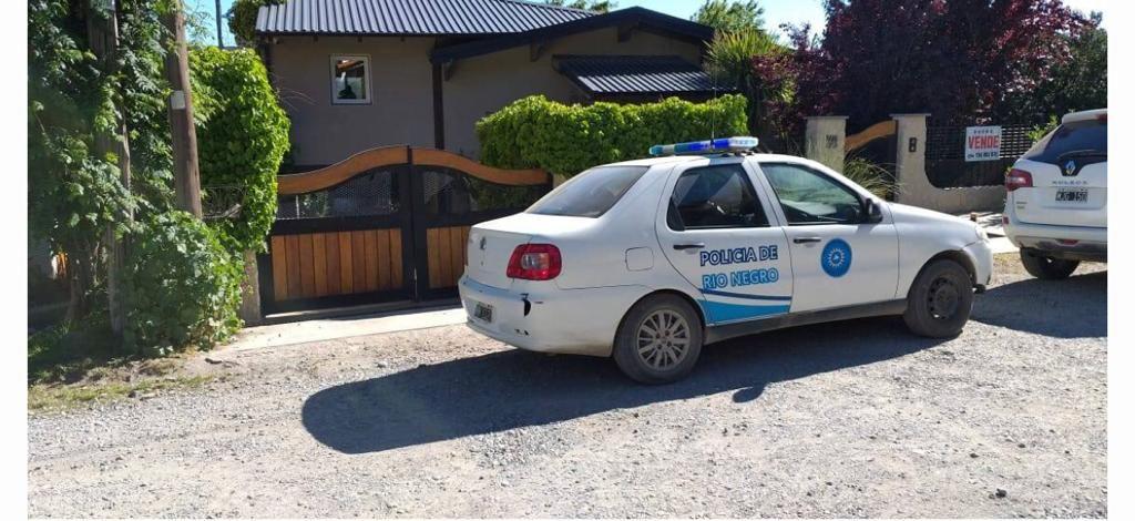 Robaron y destrozaron la casa del abogado que denunció a mapuches