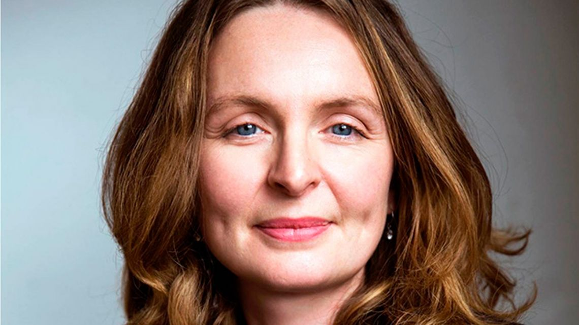 Mrs Kirsty Hayes has been appointed the UK's Ambassador to the Argentine Republic.
