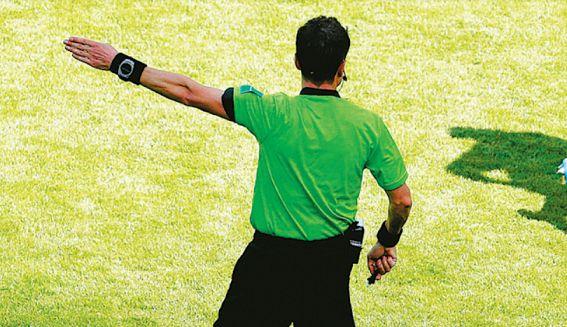 En la provincia hay unas 20 asociaciones de árbitros.