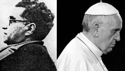 Gramsci y Papa Franciso.