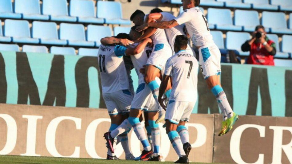 Belgrano-Independiente Rivadavia