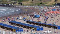 Mar del Plata fin de semana largo