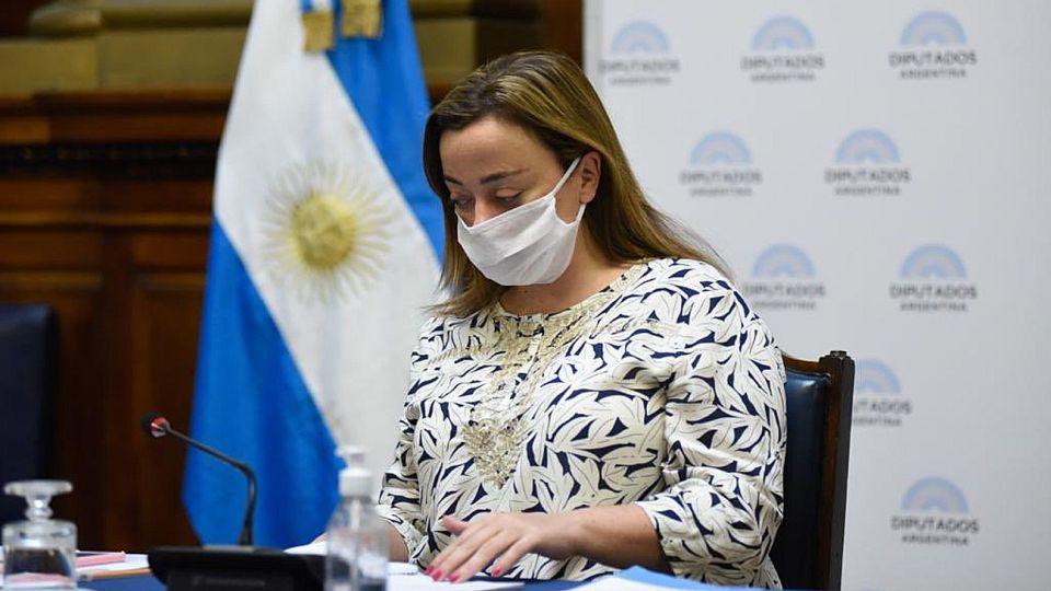 Cecilia Moreau.