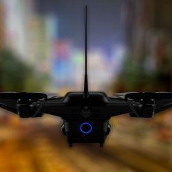 La Policía de Chula Vista utiliza el dron autónomo para responder unas 15 llamadas de emergencia por día.