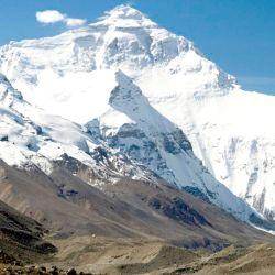 Para Nepal creció 86 centímetros respecto a la medida anterior.