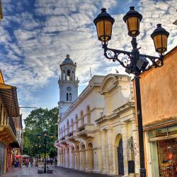 Santo Domingo, República Dominicana.