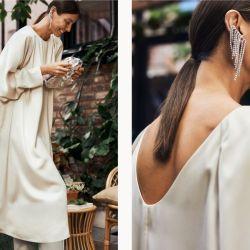 La colección navideña sustentable de H&M