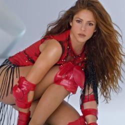 Shakira y su nueva pasión (también furor durante este año): el skate.