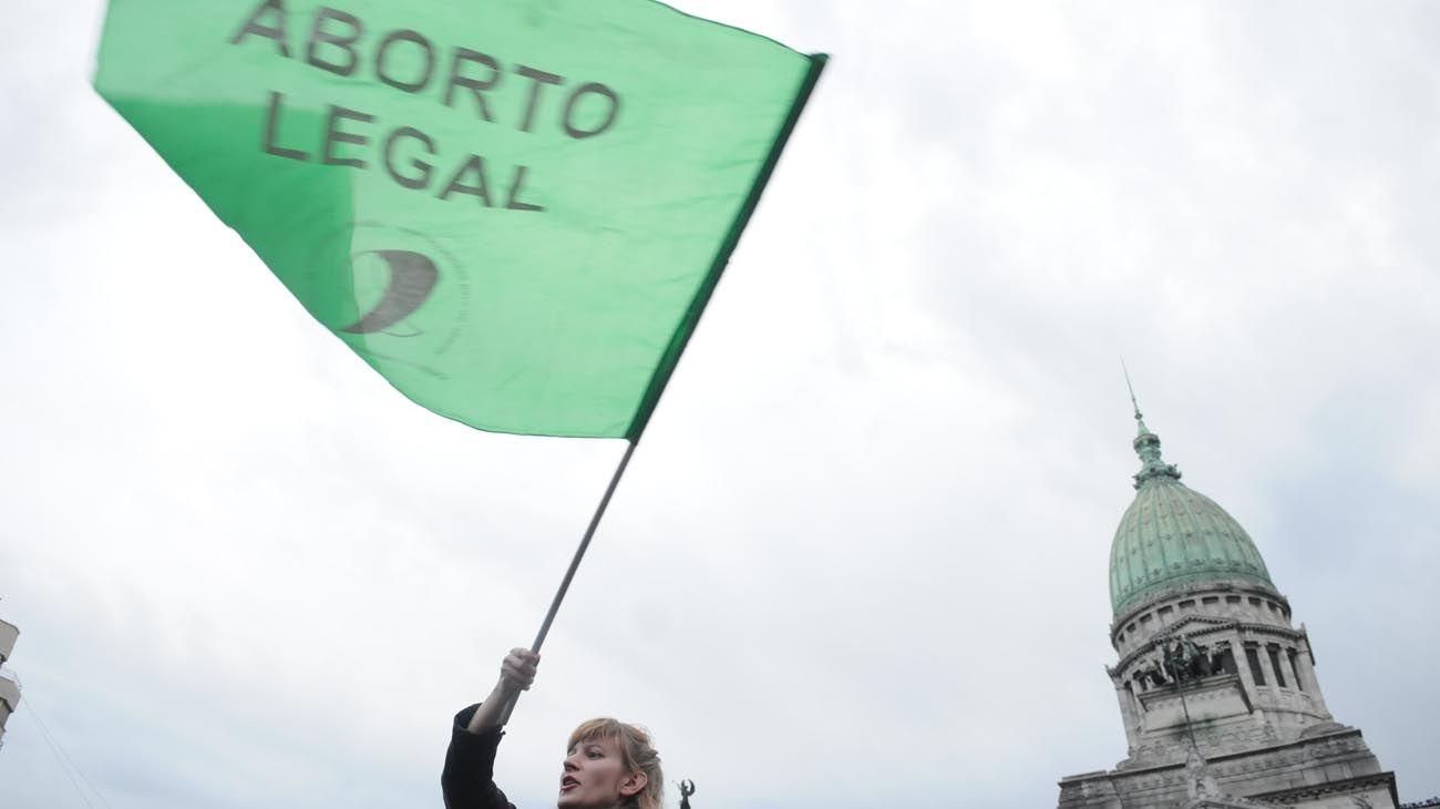 """""""El gobierno argentino hizo de los derechos de las mujeres una política central"""""""