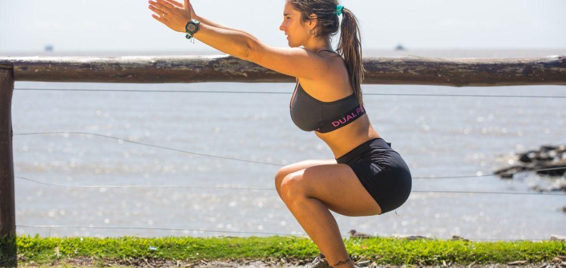 Deporte: tips para entrenar al aire libre y con calor