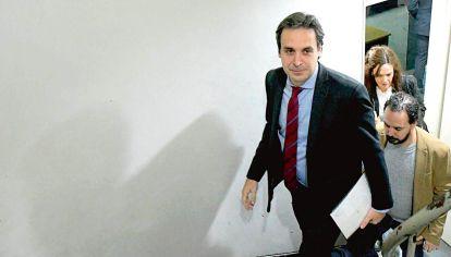 Ramos Padilla: el nuevo juez preferido del Gobierno