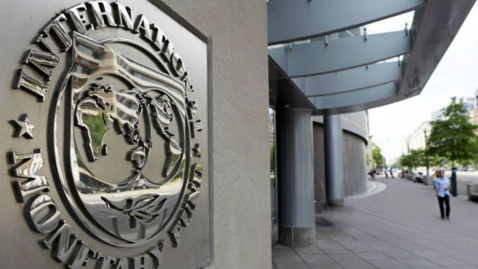 Reuniones con el FMI