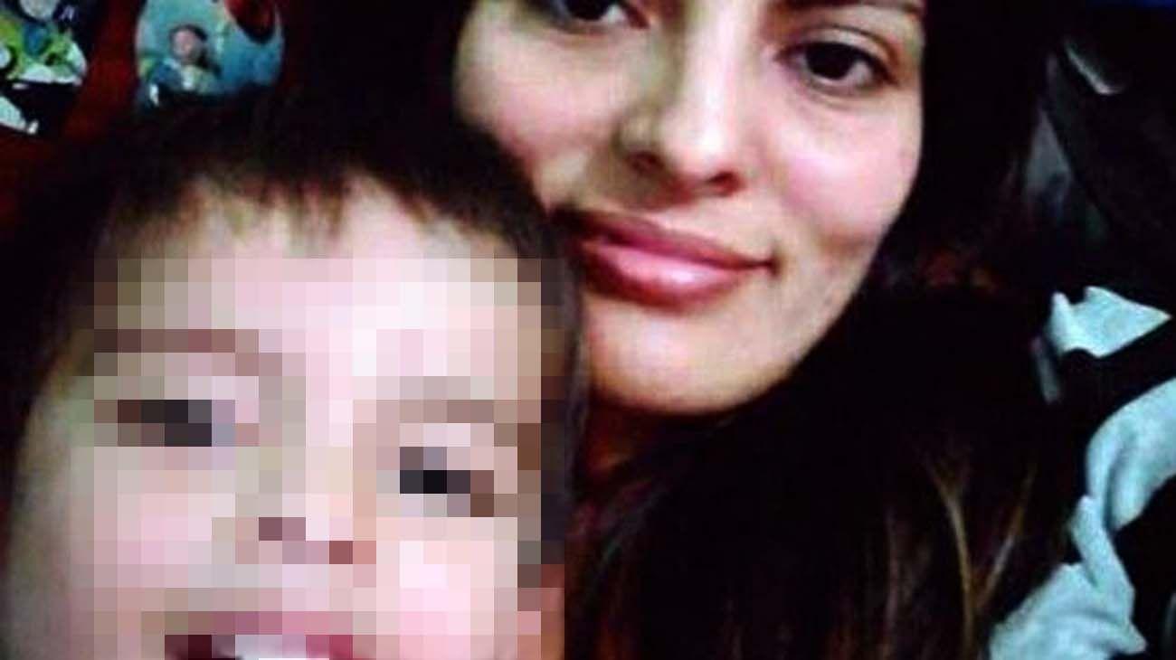 Ana Cecilia Gómez mató a su hijo en marzo de 2018.