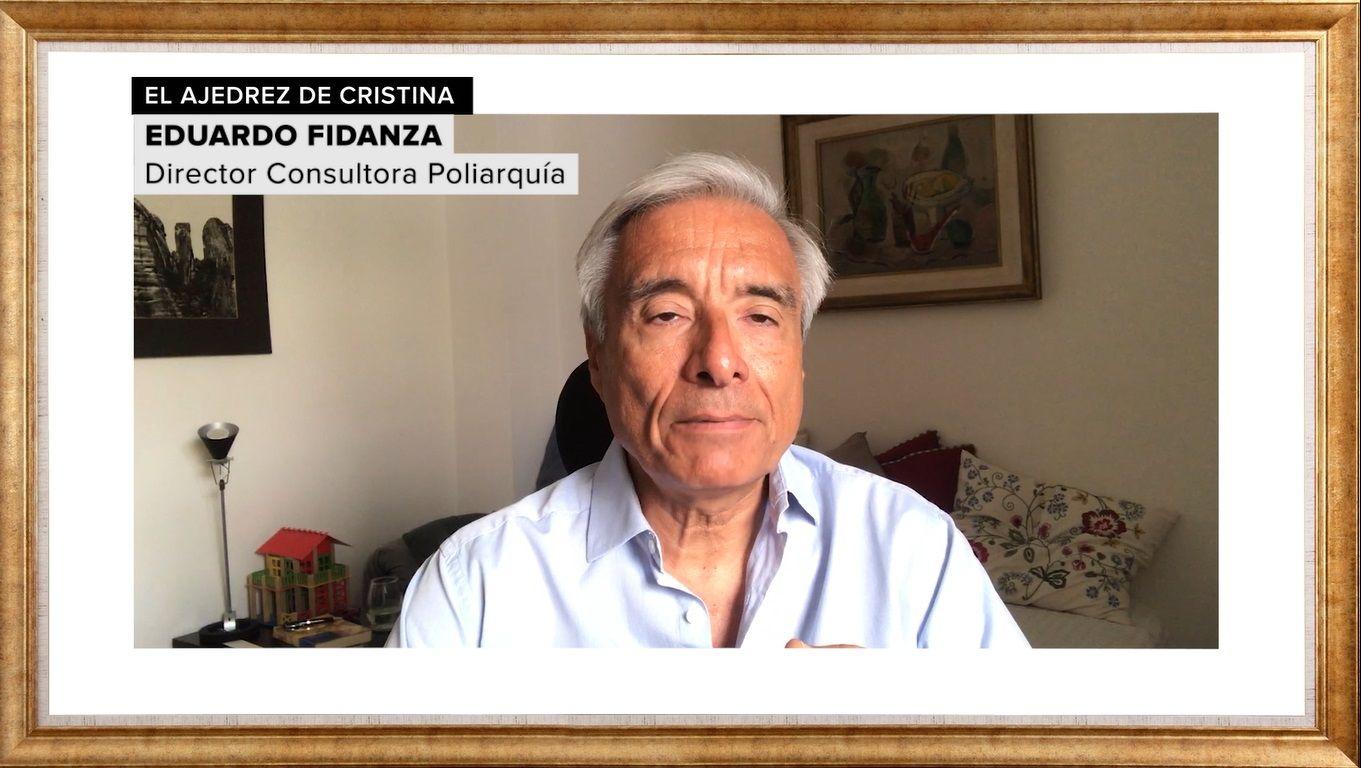 Columna Fidanza 10.12.2020