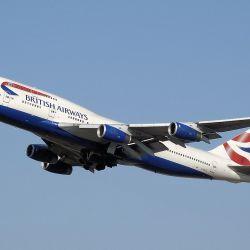 British Airways dejará de volar directo entre Buenos Aires y Londres a partir de marzo de 2021.