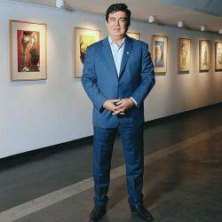 Fernando Espinoza, intendente de La Matanza.