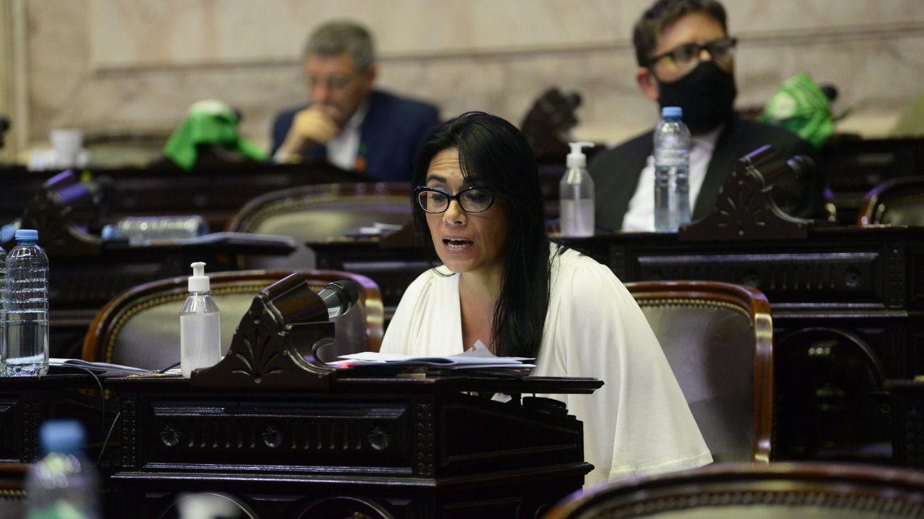 La diputada nacional por Misiones, Flavia Morales, cambió su postura sobre el aborto.