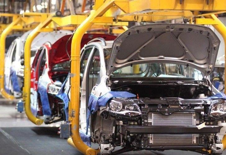 La industria tuvo un repunte en la cantidad de puestos de trabajo registrados.