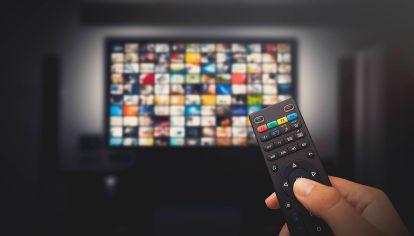 Los servicios de streaming batallan por atraer la atención del cliente.