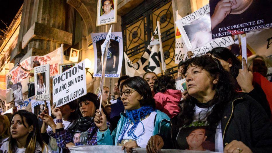 Las víctimas de la inseguridad en Rosario, Santa Fe