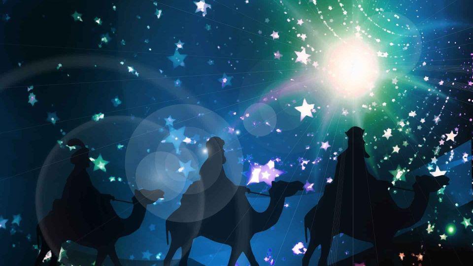 Asombroso: después de casi 800 años se podrá volver a ver la Estrella de Belén