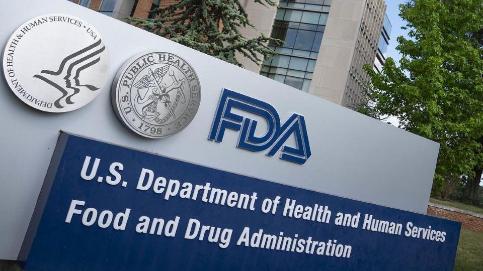 Oficinas de la Administración de Alimentos y Medicamentos de EE.UU