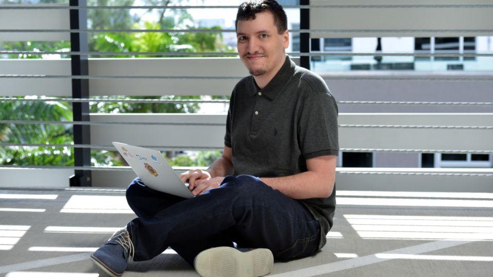 El arquitecto web Nicolás Far aporta a Nearpod su conocimiento y experiencia internacional.