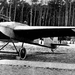 Contra lo que pocos creían, Junkers pasó a la historia por su primer avión totalmente metálico.