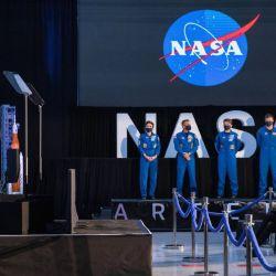 Vale la pena recordar que Estados Unidos no solo aspira en volver a la Luna en 2024, sino que también espera llegar a Marte en los próximos años.