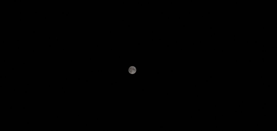 Luna negra de hoy en Escorpio: así afecta a tu signo el 11 de diciembre