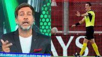 Toti Pasman y River Plate