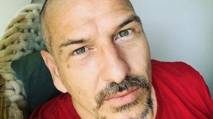 Federico Amador dejó la actuación para dedicarse a la kinesiología de tortugas