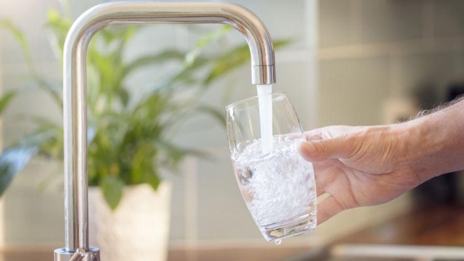 Impensado: el agua comienza a cotizar en el mercado de futuros de Wall Street