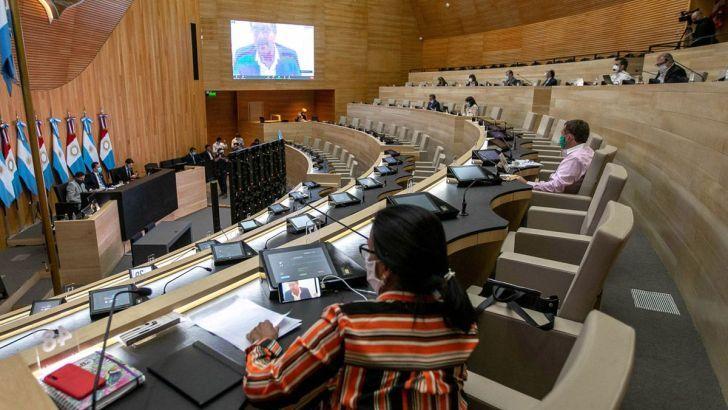 PRESUPUESTO. El dilema de la deuda de Córdoba se coló en el tratamiento por el Presupuesto 2021.
