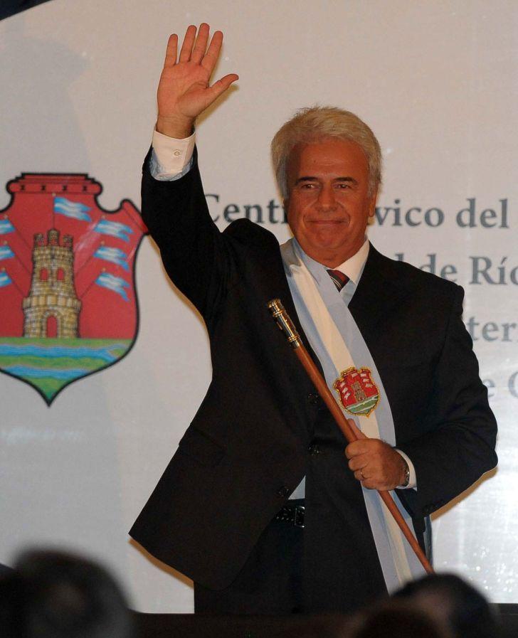 CAMPAÑA 2011. El reporte de operaciones sospechosas llegó a la UIF en 2011. La Justicia analizó fondos usados para las elecciones que consagraron a De la Sota gobernador de Córdoba por tercera vez.