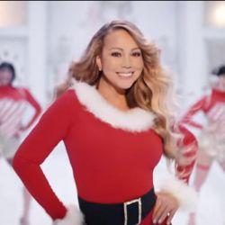La historia de Mariah Carey.