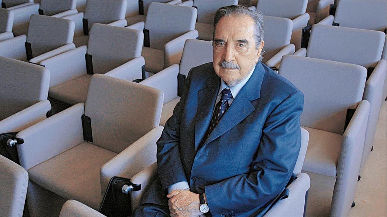 Democracia. Alfonsín y sus sucesores no tuvieron políticas sustentables.