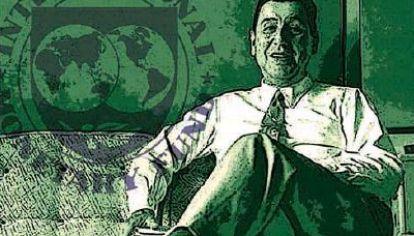 Perón rechazó al FMI. El peronismo ahora negocia con el Fondo.